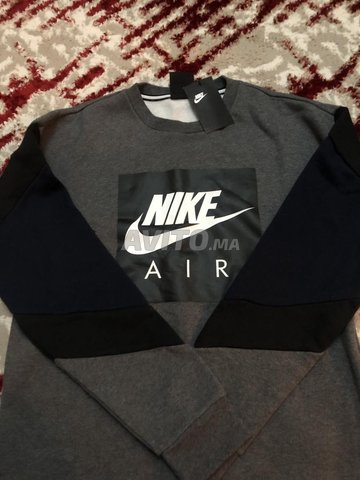 Pull Nike authentic taille S/M - 4