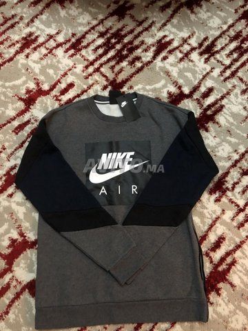 Pull Nike authentic taille S/M - 6