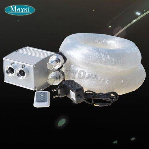 Cable fibre optique led rouleau 075mm 2700 mètres - 5