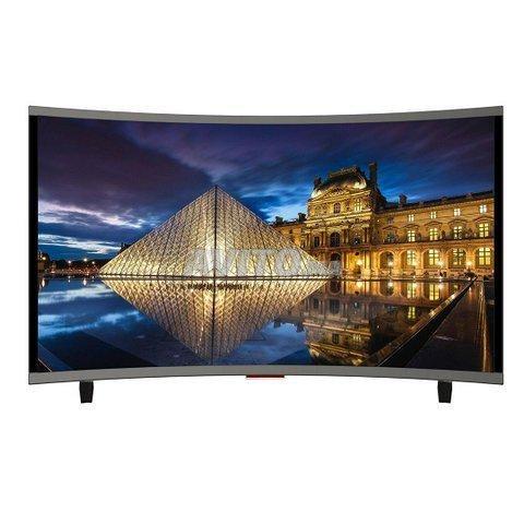 Elite Télévision CSLED- 32300HD CURVED DLED - 1