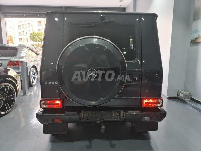 Class G 350 Diesel Pack AMG DESIGNO - 2