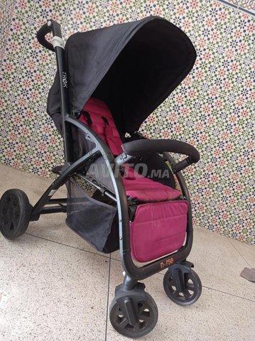 poussette bebe plus maxi-cosi  - 1