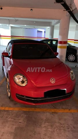 New beetle cabriolet  - 1