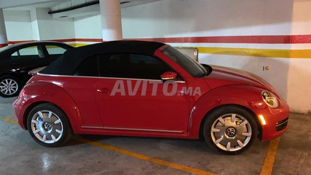 New beetle cabriolet  - 3