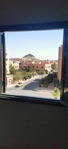 Appartement de 79 m² à L'Izdihar - 1
