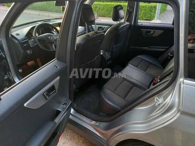 Mercedes GLK - 5