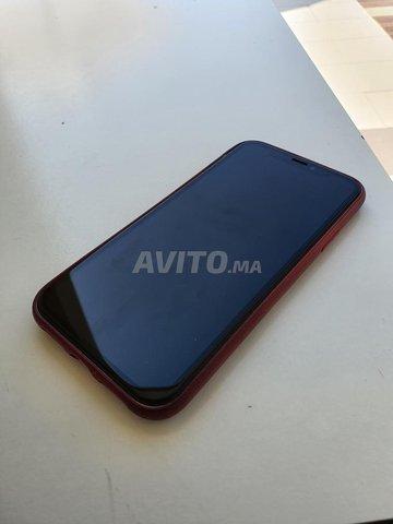Iphone XR Corail presque neuf  - 3