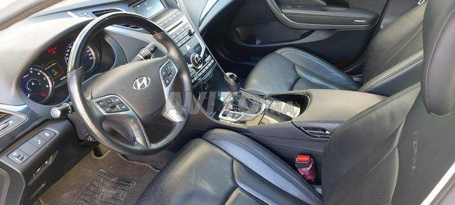 Hyundai azera  - 4