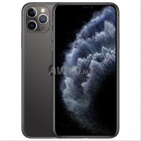iPhone 11 Pro Max 256 G - 1