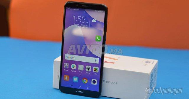 Huawei y7 prime 2018  - 1