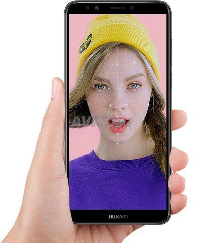 Huawei y7 prime 2018  - 3