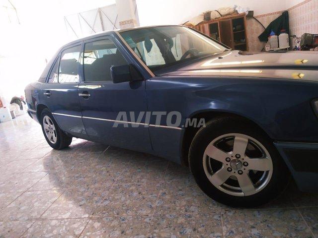 Mercedes 300 - 3