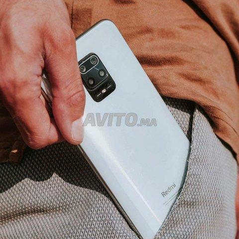 Xiaomi Redmi Note 9 Pro - 3