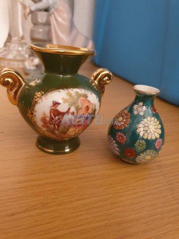 Petits vase en porcelaine - 1