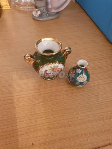 Petits vase en porcelaine - 2