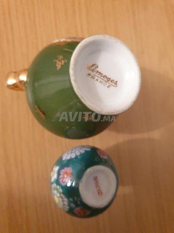 Petits vase en porcelaine - 3