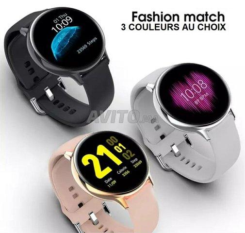 montre digital  - 2