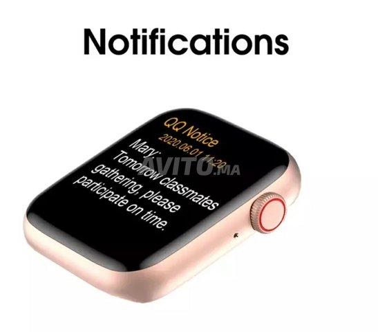 montre digital  - 6
