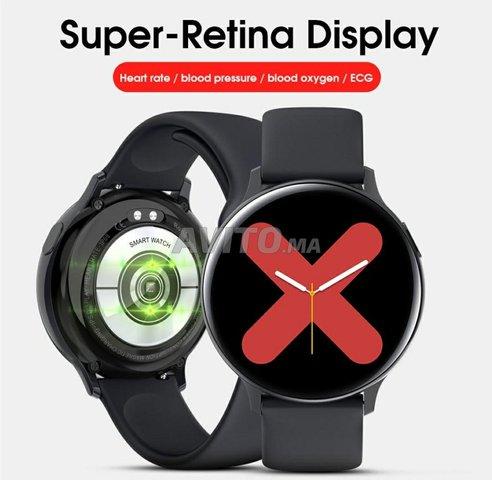 montre digital  - 8