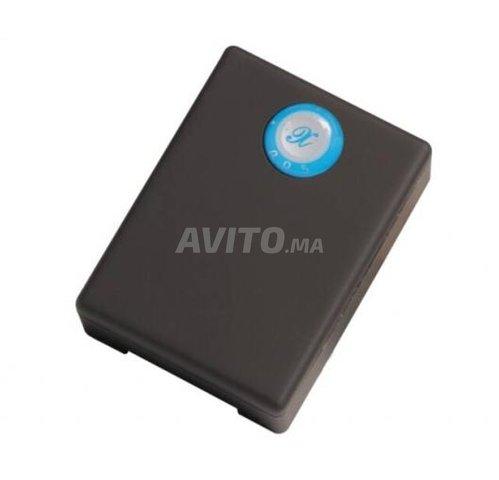 Traceur GPS - Enregistreur Audio - Micro Espion - 1