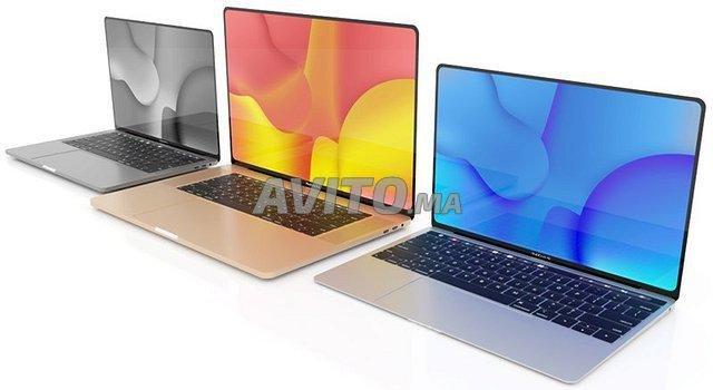 Macbook Air Toutes les couleurs 2020 - 1