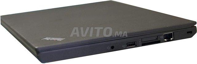 **Ultrabook Lenovo Thinkpad x260 i5 6TH comme neuf - 4