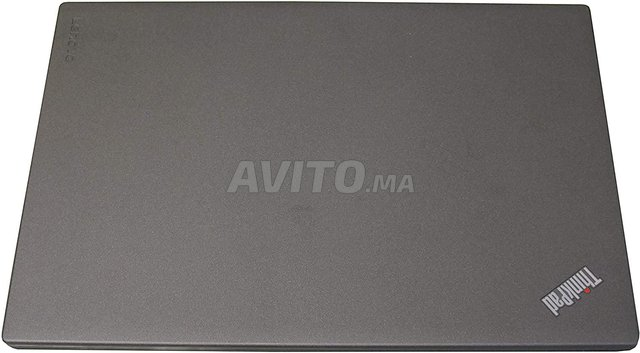 **Ultrabook Lenovo Thinkpad x260 i5 6TH comme neuf - 3
