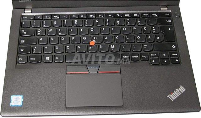 **Ultrabook Lenovo Thinkpad x260 i5 6TH comme neuf - 2