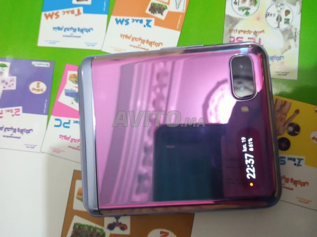 Samsung galaxy z flipe - 4