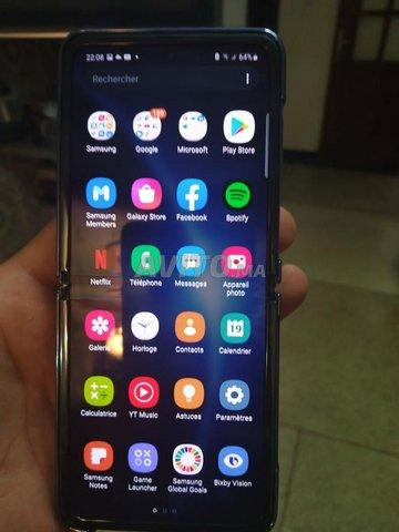 Samsung galaxy z flipe - 5