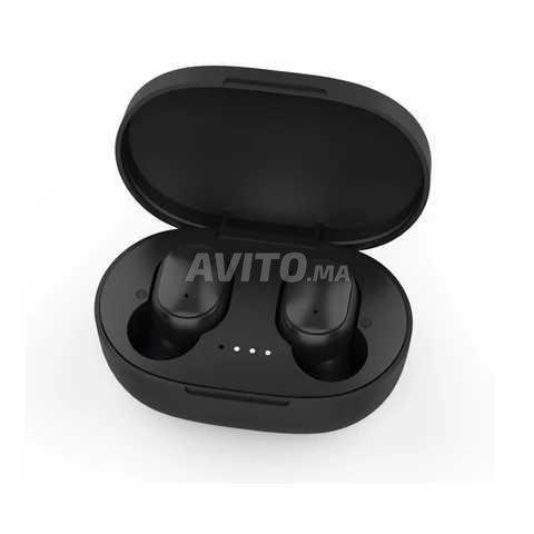 écouteurs A6S XIAOMI Bluetooth 5.0 sans fil - 1
