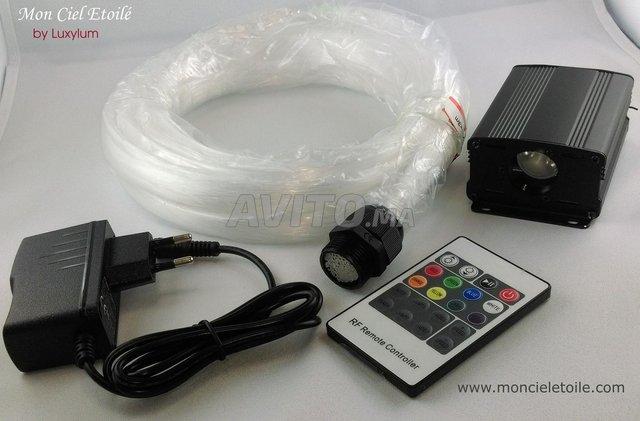 Generateur fibre optique led 16W RF 20B - 3