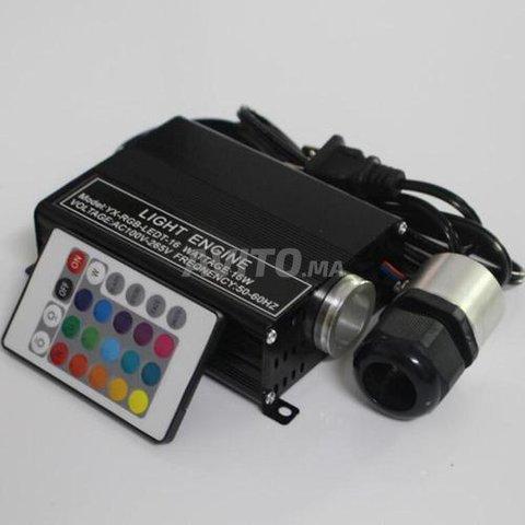 Generateur fibre optique led 16W RF 20B - 6