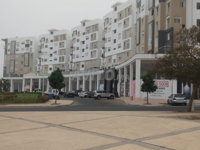 Magasin de 94m² à Hay Mohammadi / Agadir - 3