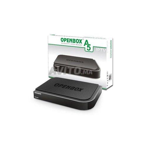 Openbox A5 HD - 1