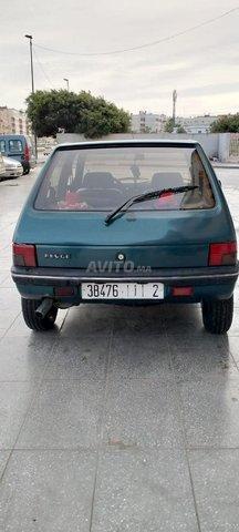 Peugeot 205 - 4