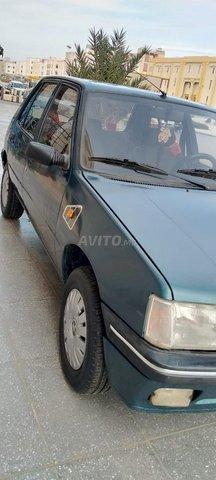 Peugeot 205 - 6