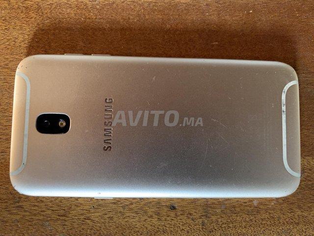 Samsung Galaxy J5 pro 2017 écran cassé  - 1