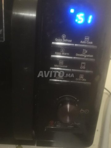 microwave - 4