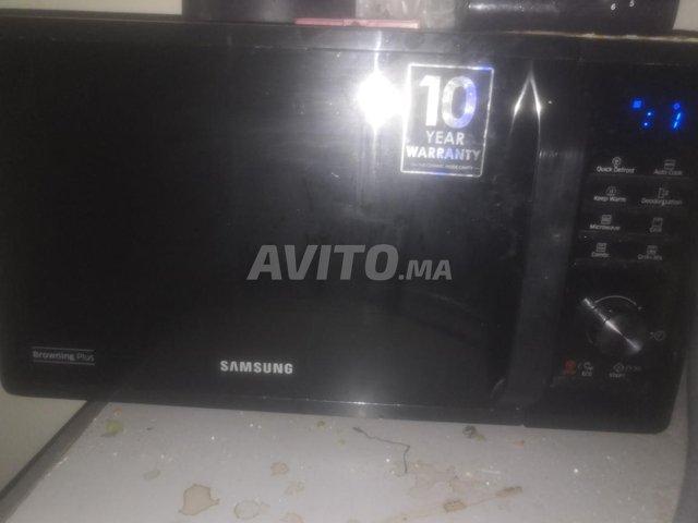 microwave - 5