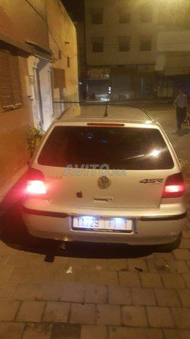 Voiture Volkswagen Polo 2001 au Maroc  Diesel  - 8 chevaux