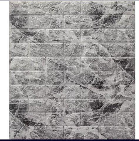3D Auto-adhésifs Papier Peint Décoratif - 6