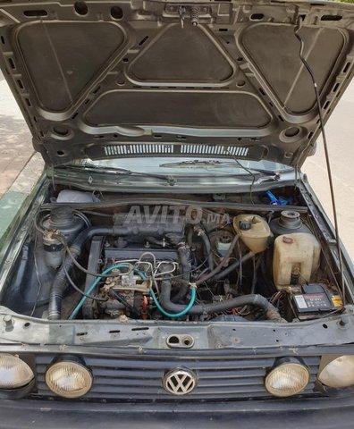 Golf 2 moteur 3 - 5