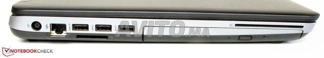 Hp probook g1 4ème 15 pouces Port serie comme neuf - 3