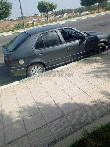 Voiture Renault R19 1994 au Maroc  Diesel