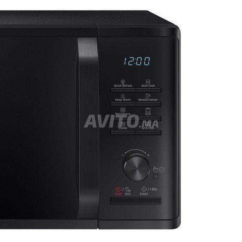 SAMSUNG MG23K3515AK Micro-ondes - 1