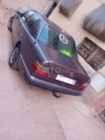 Voiture Mercedes benz R250 1987 au Maroc  Diesel  - 8 chevaux