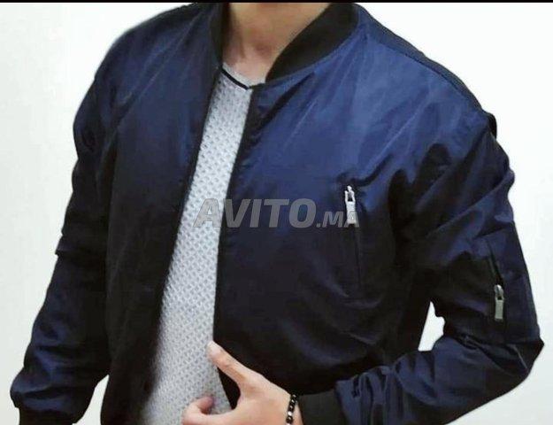jacket Zara  - 2
