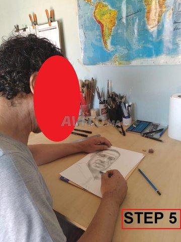 Artiste Peintre et sculpteur  - 6
