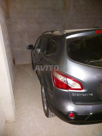 Voiture Nissan Qashqai 2014 au Maroc  Diesel  - 6 chevaux